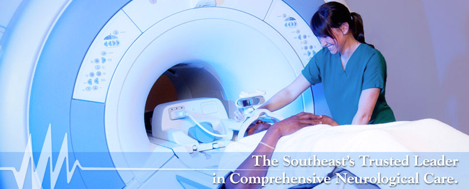 Providing MRI, MRA and neurological medical care in a warm, friendly environment.